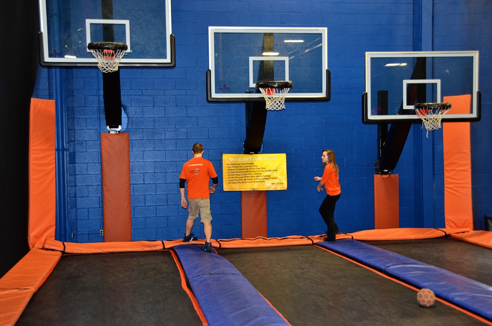 Best Places To Go For Your Birthday Home Design Ideas Why You Need An Indoor Trampoline Park