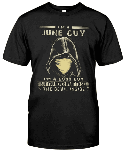 I'm A Jun Guy T Shirt Hoodie Sweatshirt