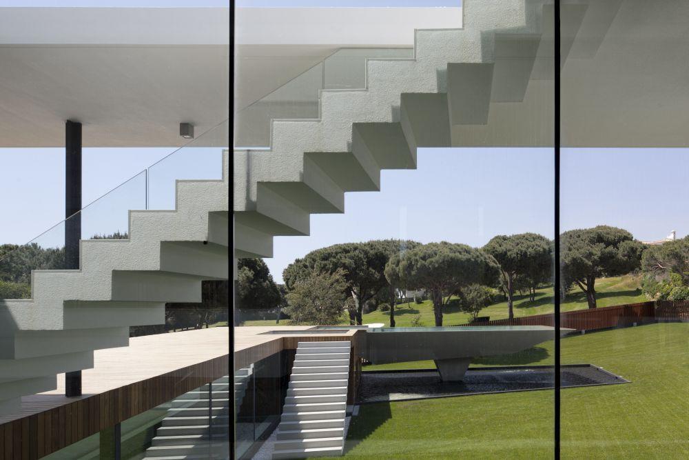 Casas modulares y prefabricadas de diseño: La lujosa villa de Vale ...