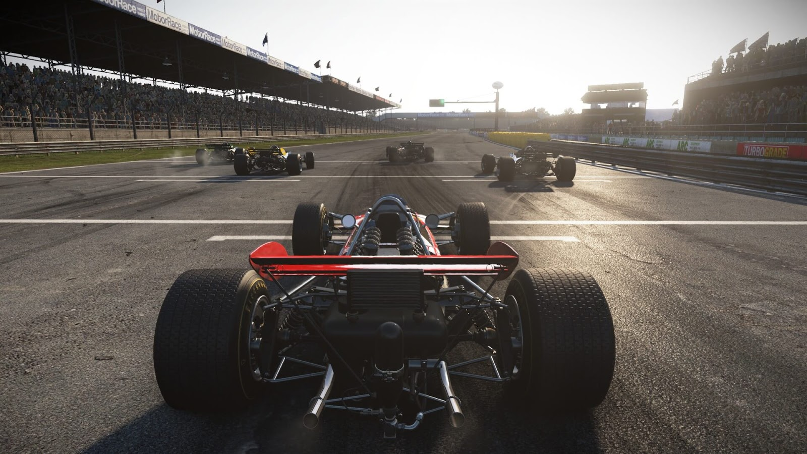 review project cars game of the year edition sony. Black Bedroom Furniture Sets. Home Design Ideas