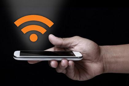 Hots, Kecepatan Wifi Kalah Sama Internet Seluler