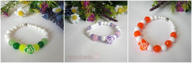 pulseras-flores-fluor