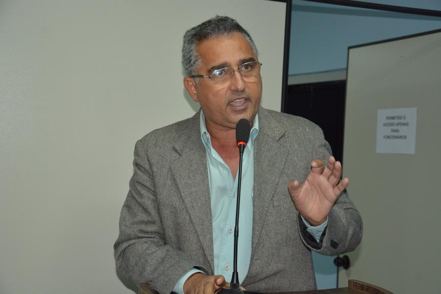 """Vereador Antônio França: """"hoje não sou pré-candidato a nada"""" - Macaíba no ArMacaíba no Ar"""