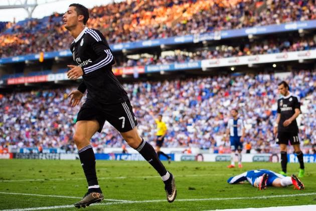 Live Stream Real Madrid Vs Getafe: Watch Live Stream Real Madrid Vs Getafe Cf Football May
