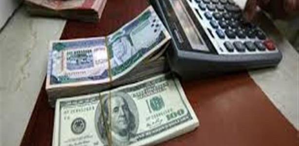 اسعار صرف الدولار والريال السعودي مقابل الجنية المصري مايو 2016