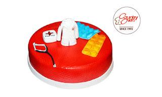 Medico Cake - 2 Kg