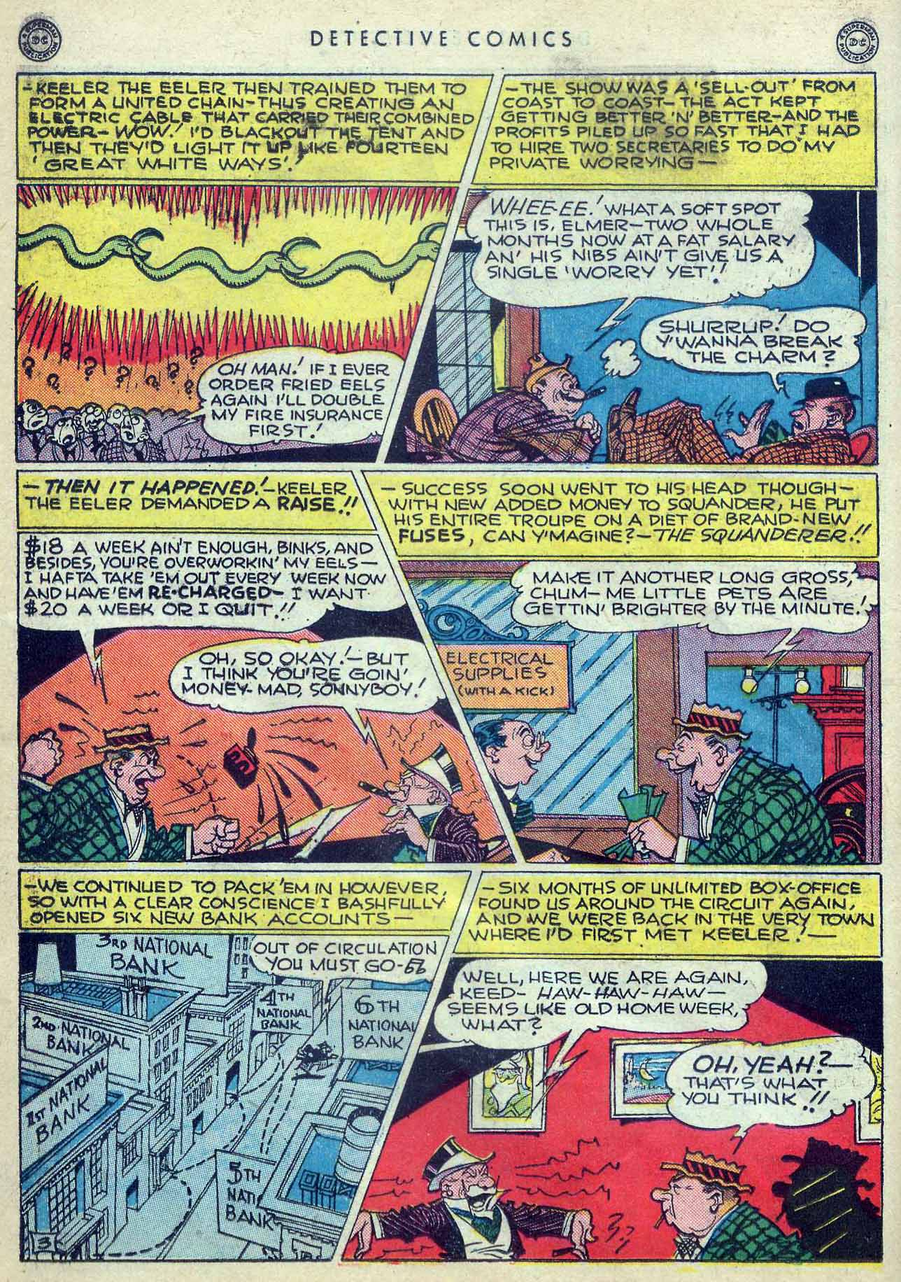 Detective Comics (1937) 107 Page 25