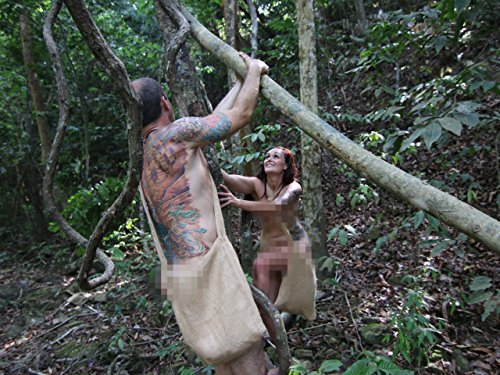 Naked and afraid xl season 2 location-6856