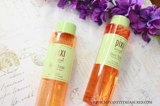 Pixi Glow Tonic Review and Dupes