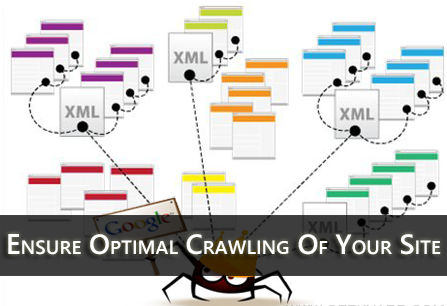 Ensure Optimal Crawling Of Your Site