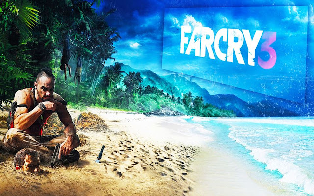Farcry 3 Low End PC Review| FC 3 Low End PC Games Review