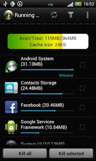 Download Smart Memory Booster Pro for Android