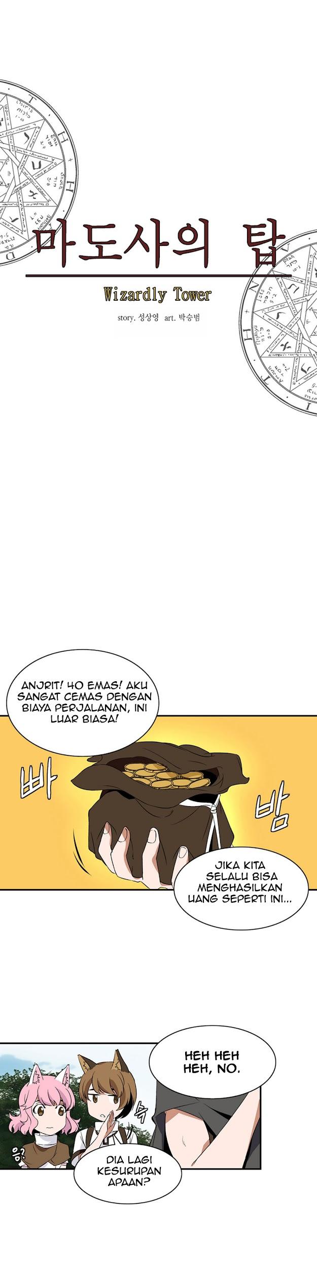 Dilarang COPAS - situs resmi www.mangacanblog.com - Komik wizardly tower 008 - chapter 8 9 Indonesia wizardly tower 008 - chapter 8 Terbaru 22|Baca Manga Komik Indonesia|Mangacan