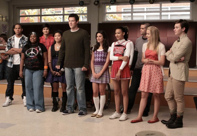 Glee - Season 1 Episode 13: Sectionals