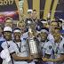 Grêmio vence o Lanús e conquista o tricampeonato da Libertadores