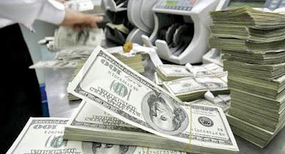 Правительство выплатило $444 млн для обслуживания внешнего долга