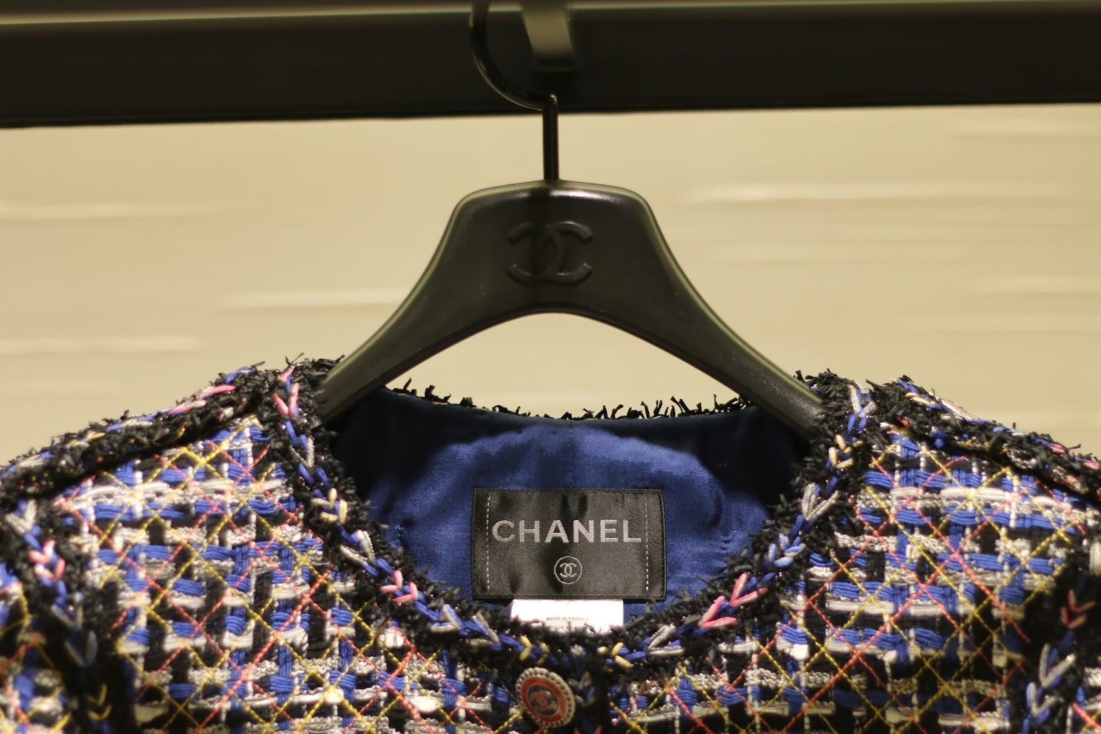 06cca11dede62 Há anooooos que se fala que vai abrir uma Chanel em Lisboa. Sempre que vaga  um prédio na avenida da Liberdade é ver o mulherio a cruzar os dedinhos e a  ...