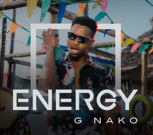 G Nako - Energy (Bad Energy)