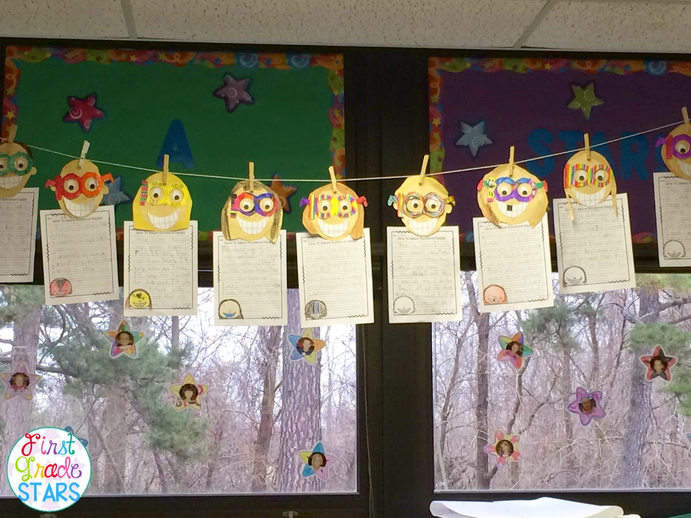 First Grade Stars Worksheets Don T Grow Dendrites Book