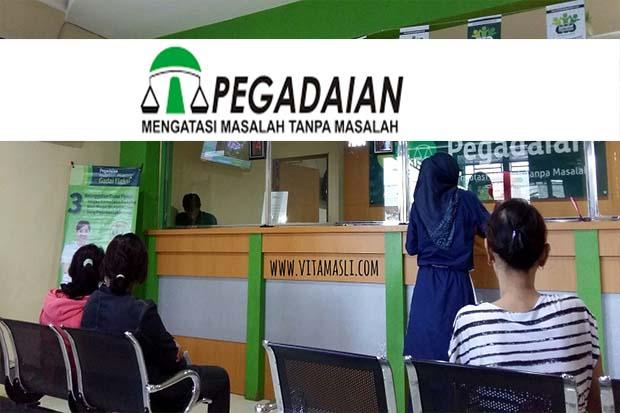 Alamat PT Pegadaian Di Sumatera Barat