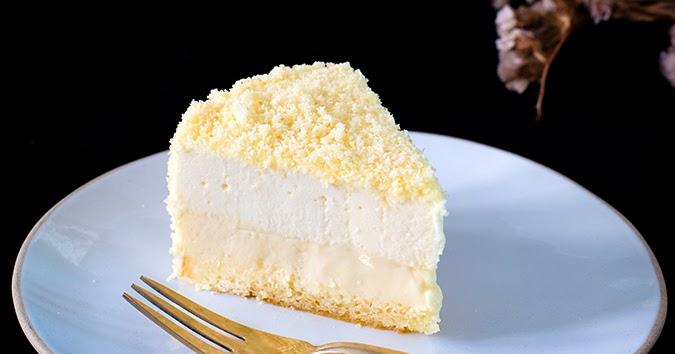 Cheese Cake Fromage Blanc Citron Palet Breton