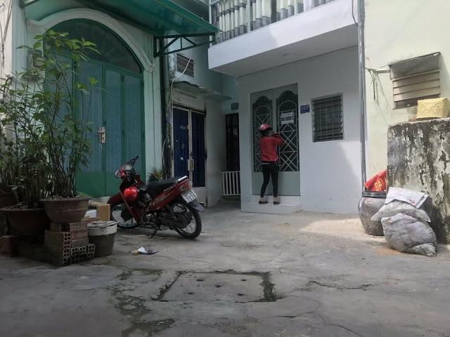 Bán nhà đường Nguyễn Văn Đậu phường 11 quận BìnhThạnh giá rẻ