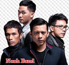 Lagu Noah Mp3 Terbaru