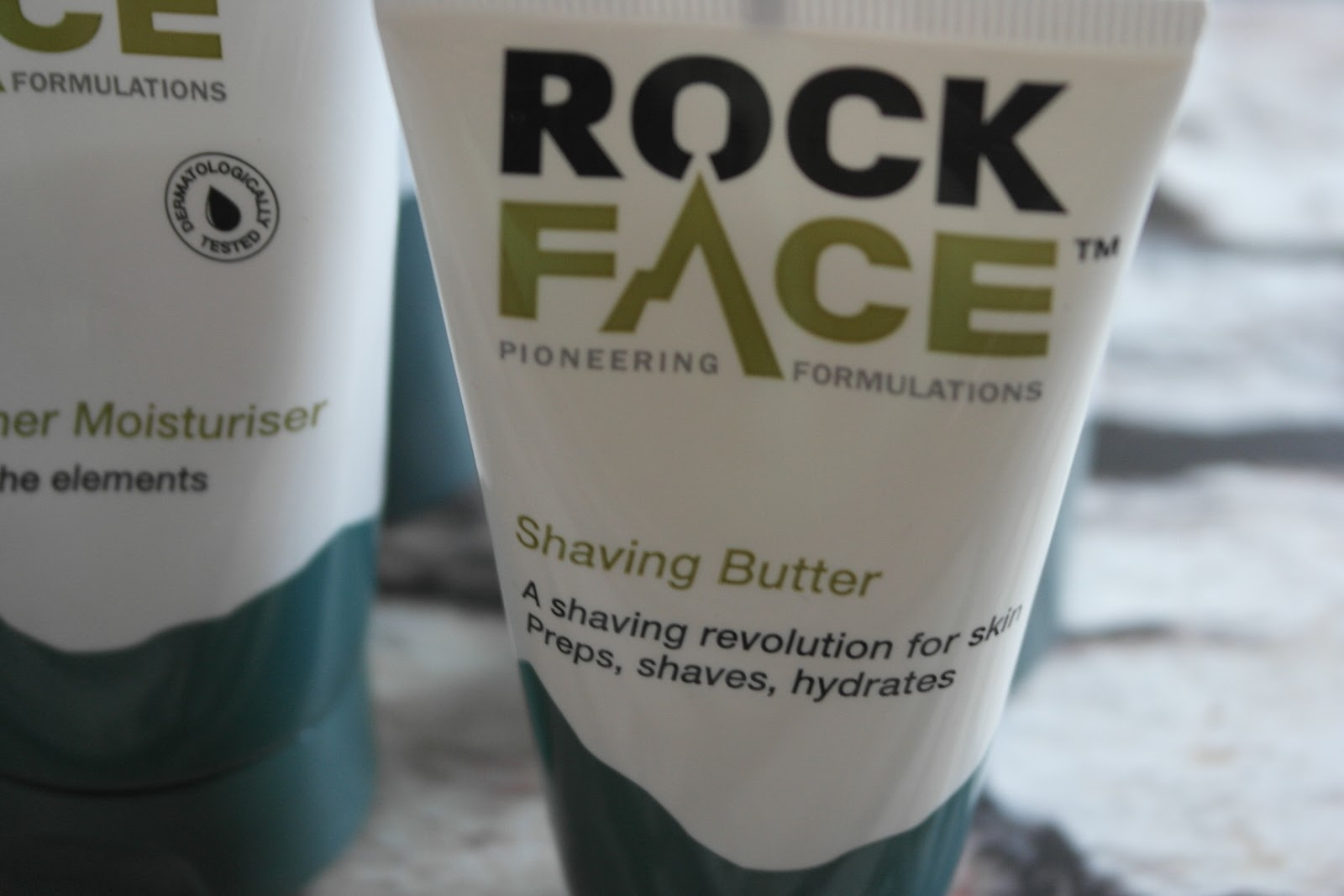 Rockface for men products review