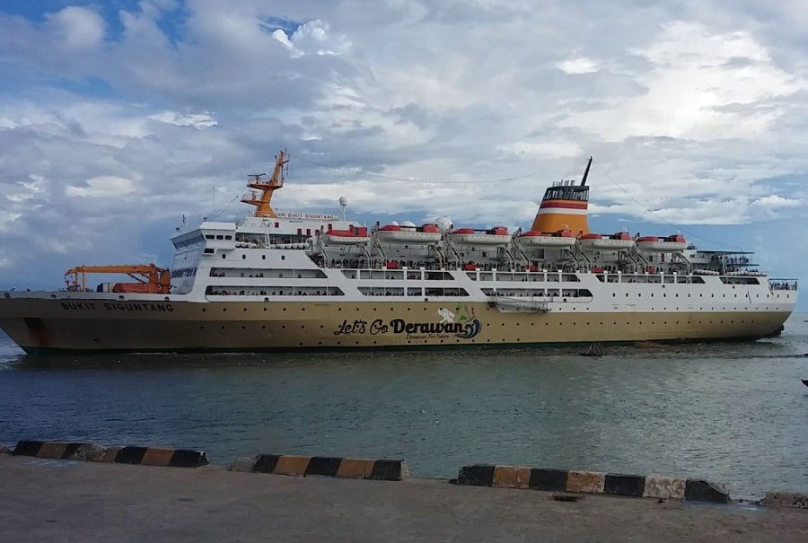 Harga Tiket Kapal Laut Pelni Terbaru 2018 Jadwal Kapal Pelni