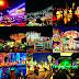 Wisata BNS ( Batu Night Spectacular ) Batu Malang, Lokasi dan Harga Tiket