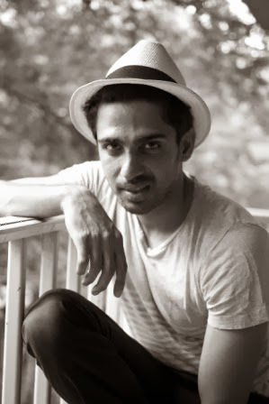Gulshan Devaiah has reasons to be excited