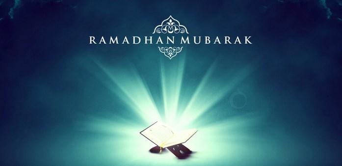 wallpaper DP HP Materi Ceramah Ramadhan: Keistimewaan Puasa dan Orang-Orang yang  Berpuasa