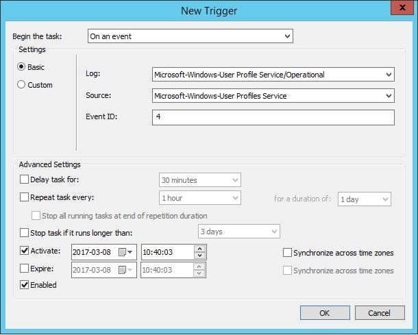 Djerf - How I did IT: Generated Windows 10 Start Menu Script