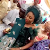 Photos of Stephaine Coker & Olumide Aderinokun at their Introduction Ceremony
