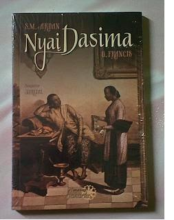 Novel Nyi Dasima