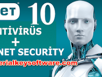 Download ESET NOD32 Antivirus All Version Working