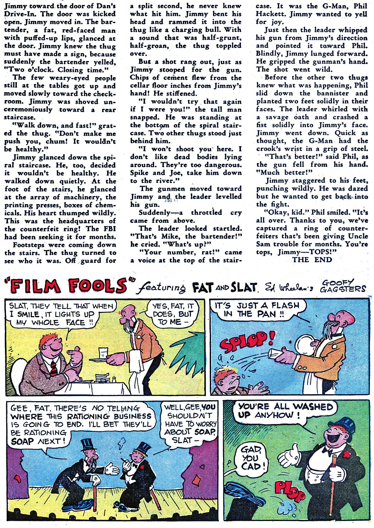 Read online All-American Comics (1939) comic -  Issue #59 - 41