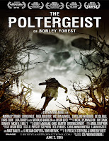 OThe Poltergeist of Borley Forest