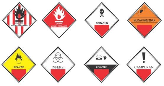 Sifat Limbah B3, contoh b3, macam macam limbah b3, karakteristik limbah b3, macam macam limbah beracun