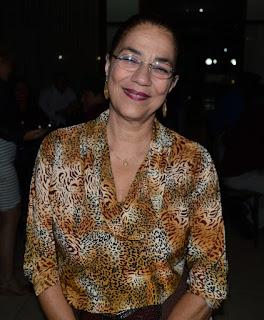 Dra. Josiane Fonseca, artista plástica e fisioterapeuta, frisa que a iniciativa é muito bem-vinda para os artistas locais