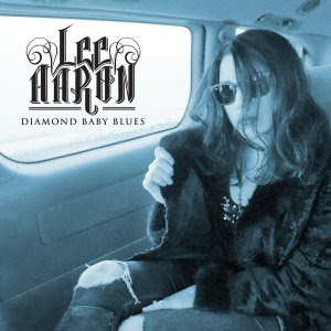 Lee-Aaron-Diamond-Baby-Blues-album-cover