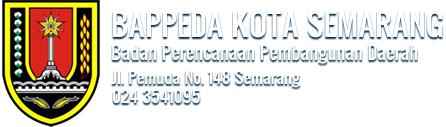 Bappeda Kota Semarang
