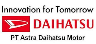 Info Lowongan Kerja Operator Produksi PT. Astra Daihatsu Motor Engine Plant ( Karawang )