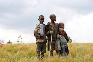 Agic problems facing africa