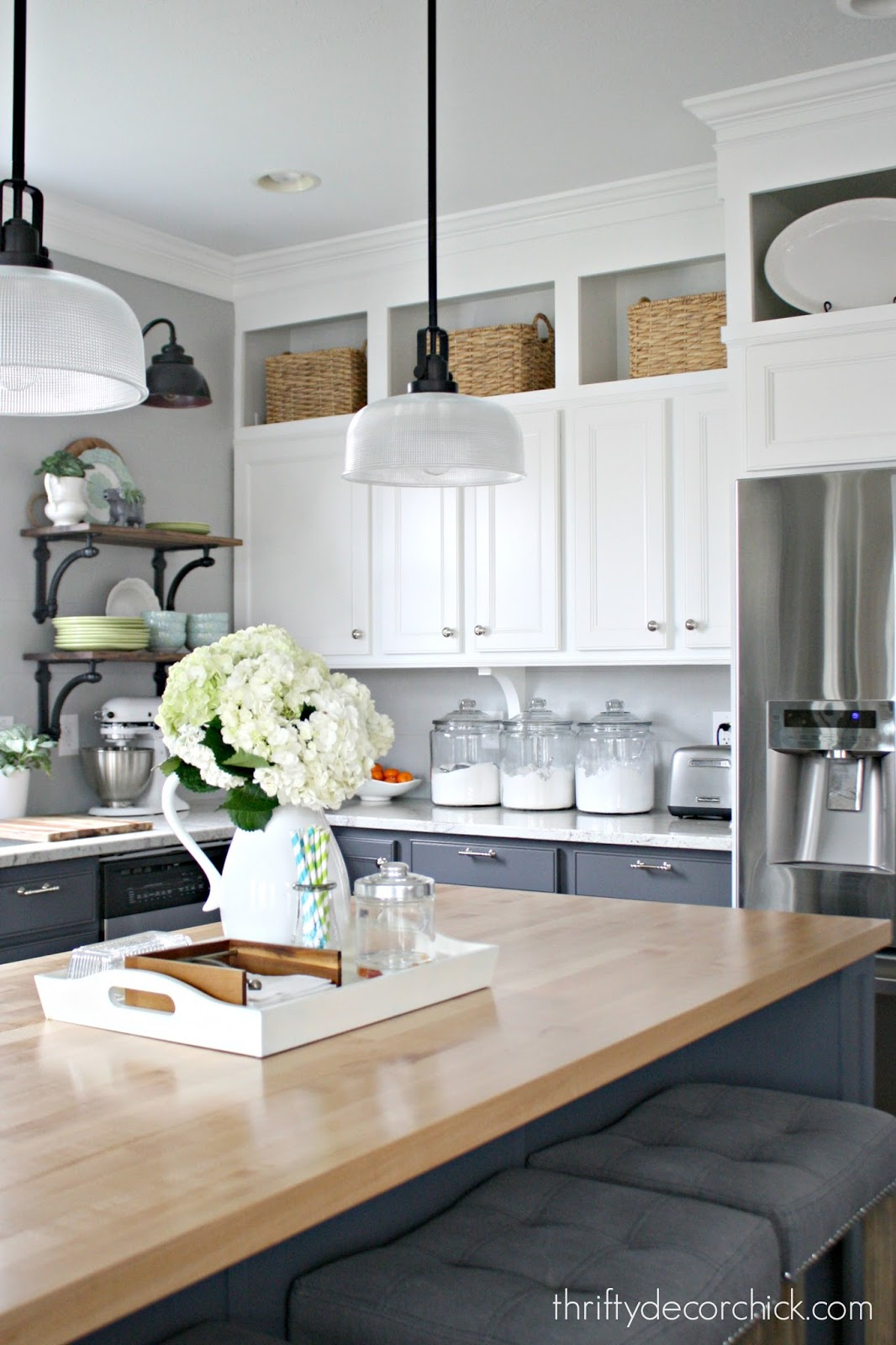 Diy Extend Kitchen Cabinets How Our Diy Kitchen Renovation Is Holding Up 1 1 2 Years