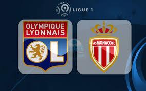 Ligue 1 Lyon vs Monaco free football streaming, Full Matches