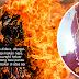 Wanita didera, dicungkil matanya sebelum dipukul dan dibakar sampai mati kerana disangka ahli sihir