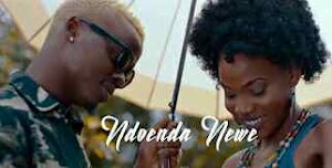 Download Video | Jah Prayzah x Harmonize - Ndoenda