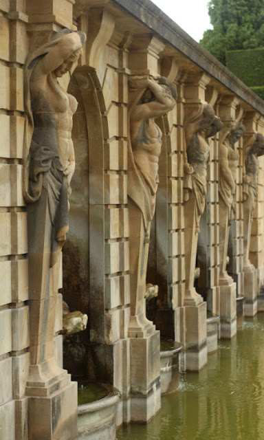 Discovering Blenheim Palace