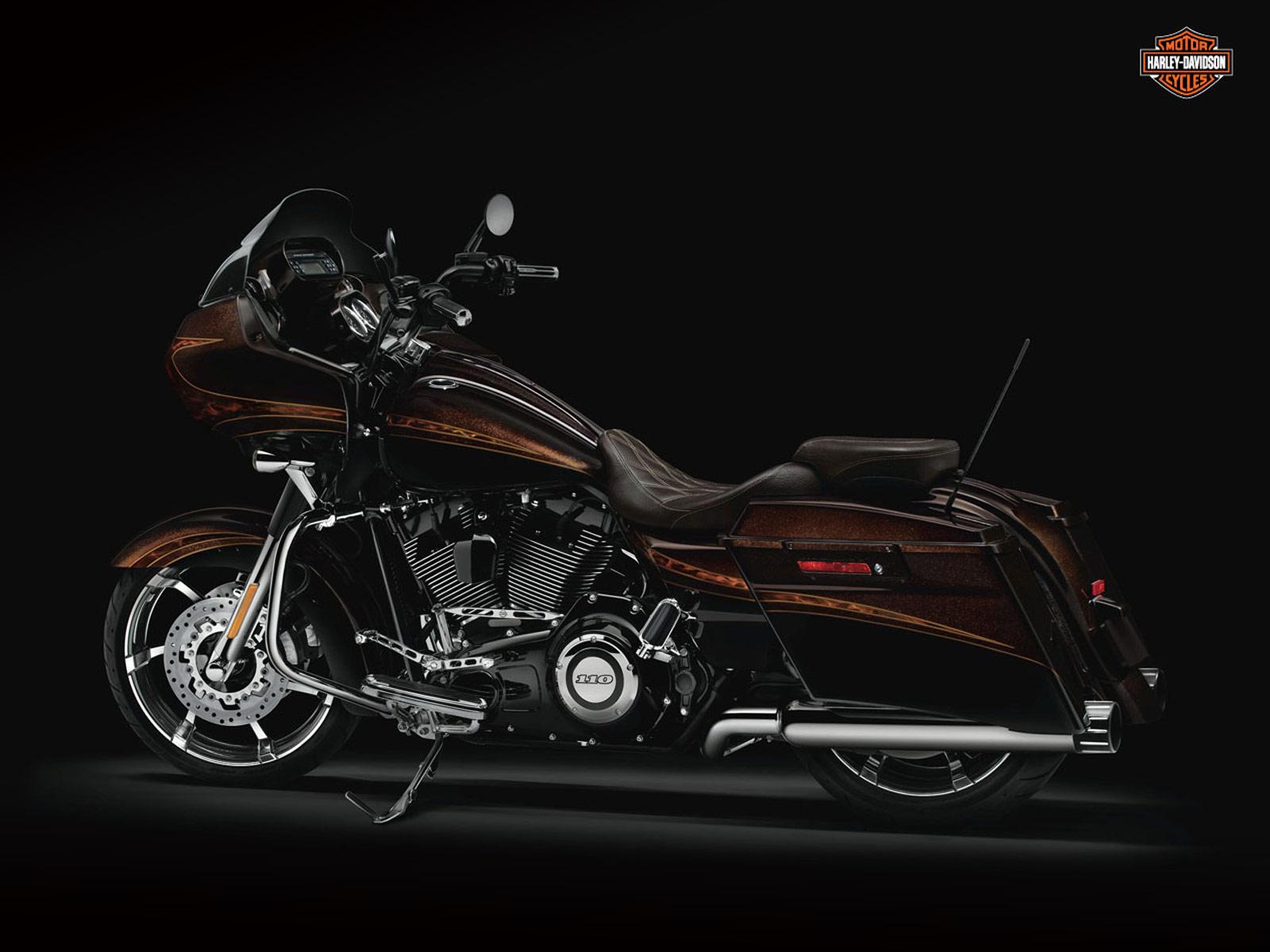 2012 Harley-Davidson FLTRXSE CVO Road Glide Custom